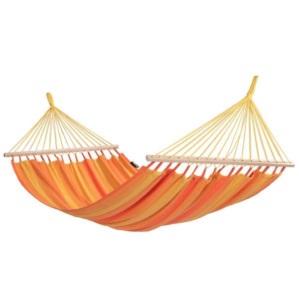 Relax Orange Yhden Hengen Riippumatto