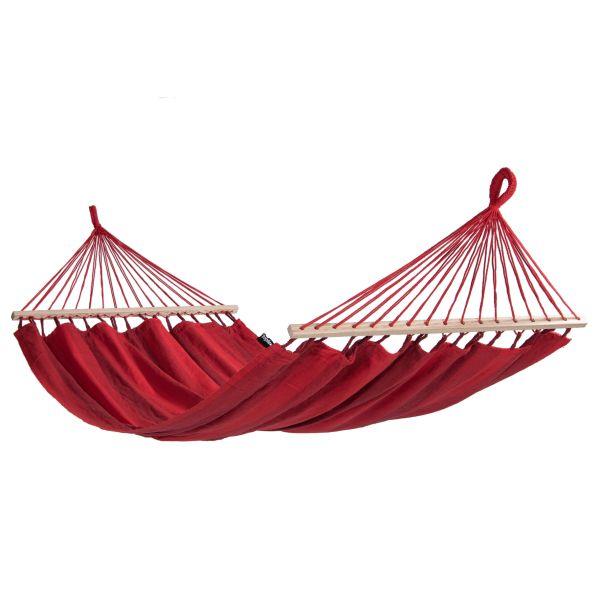 Relax Red Yhden Hengen Riippumatto