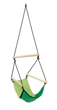 Swinger Green Lasten Riipputuoli