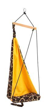 Hang Mini Giraffe Lasten Riipputuoli