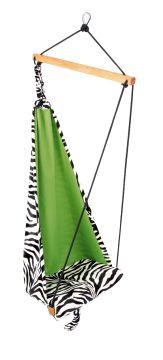 Hang Mini Zebra Lasten Riipputuoli