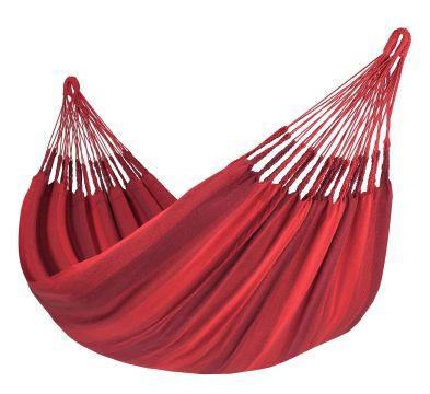 Dream Red Yhden Hengen Riippumatto