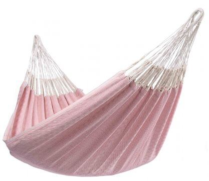 Natural Pink Yhden Hengen Riippumatto