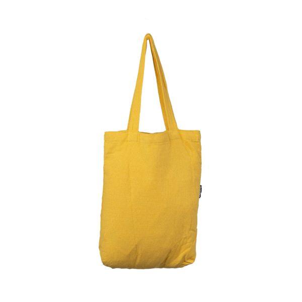 'Fine' Yellow XXL Riippumatto