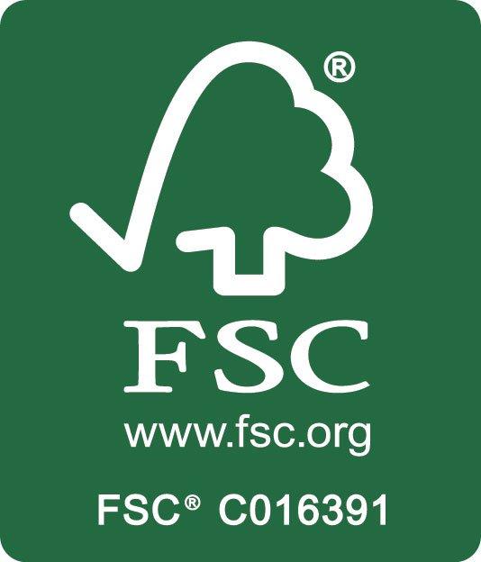 Riippumatto FSC